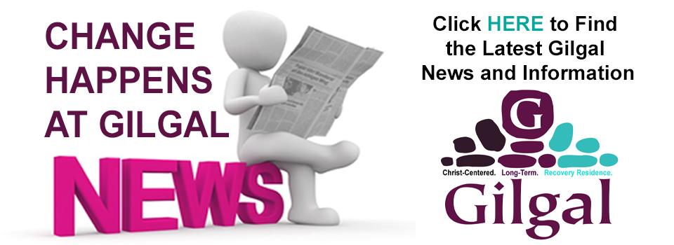 Gilgal-News-Website-Slider