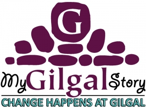 test logo for My Gilgal Story